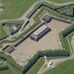 Крепость Форт-Джордж